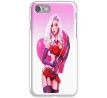 Lux Lust! iPhone Case/Skin