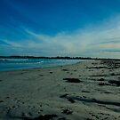 Beachport South Australia by Aaron Kent