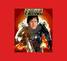 God Howard Fallout  T-Shirt