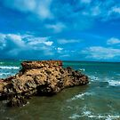 Southend Rocky Points by Aaron Kent