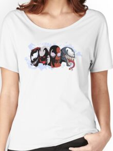 Carnage Venom Women's Relaxed Fit T-Shirt