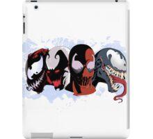 Carnage Venom iPad Case/Skin