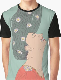 serendipity Graphic T-Shirt