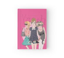 Youth Hardcover Journal