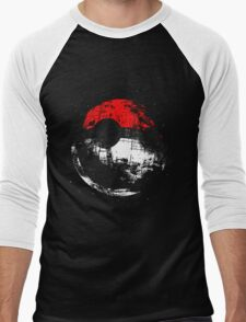 Pokeball Men's Baseball ¾ T-Shirt