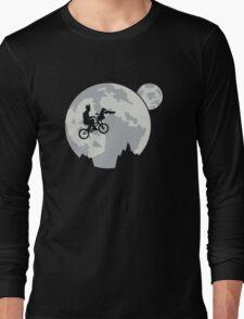 Rocket Escape Long Sleeve T-Shirt