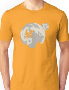 Rocket Escape Unisex T-Shirt