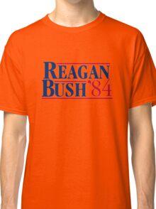 Reagan Bush Classic T-Shirt