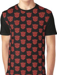 Autobot Graphic T-Shirt