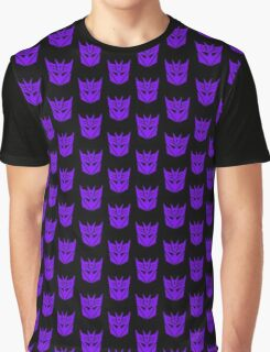 Decepticon Graphic T-Shirt