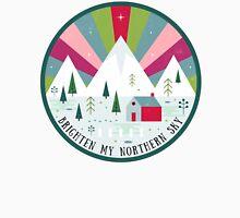 Brighten My Northern Sky  T-Shirt