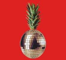 Ananas party (pineapple) One Piece - Long Sleeve