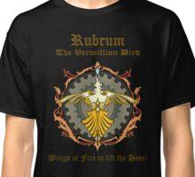 Final Fantasy Type 0 - Rubrum Classic T-Shirt