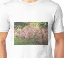 Waves of Spring Unisex T-Shirt