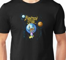 Stars of Phantasy Unisex T-Shirt