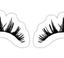 Lashes~ Sticker
