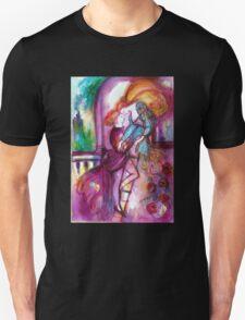 ROMEO AND JULIET Unisex T-Shirt