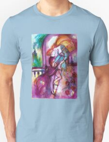 ROMEO AND JULIET Unisex T-Shirt