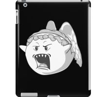 Weeping Boo iPad Case/Skin