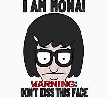 Mona Nucleosis Unisex T-Shirt