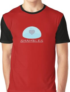 Ope Ope Fruit Shambles Graphic T-Shirt