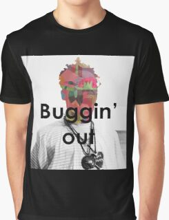 Buggi'n OUT Graphic T-Shirt