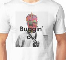 Buggi'n OUT Unisex T-Shirt