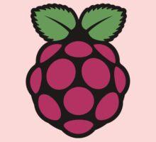 Raspberry pi Kids Tee