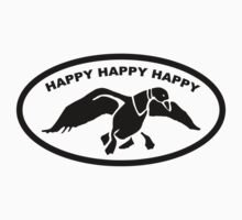 Happy happy happy Kids Tee