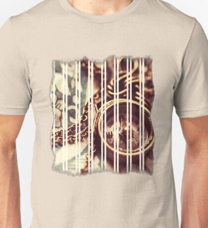 Old Compass Unisex T-Shirt