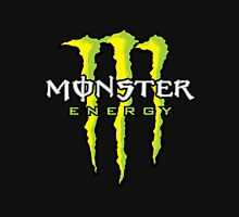 Monster Logo Unisex T-Shirt