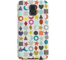 geo garland Samsung Galaxy Case/Skin