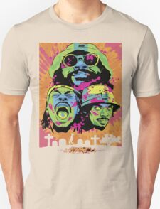 Flatbush Zombies 3001 The Tour 2016 AG01 T-Shirt