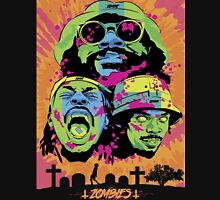 Flatbush Zombies 3001 The Tour 2016 AG01 Unisex T-Shirt