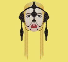 GTA / Red Lips feat. Sam Bruno (Skrillex Remix) Kids Tee