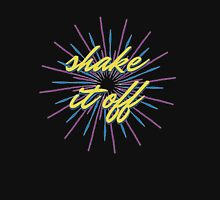 Taylor Swift Shake It Off Womens Fitted T-Shirt