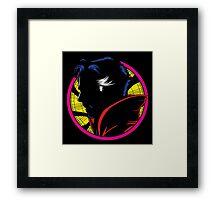 Mystic Master Framed Print