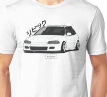 Honda Civic EG Unisex T-Shirt