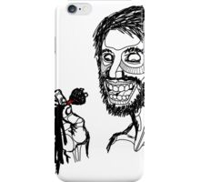 Have You Tried Plugging It In? iPhone Case/Skin