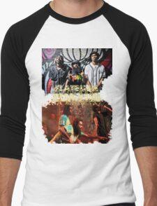 Flatbush Zombies 3001 The Tour 2016 AG04 T-Shirt