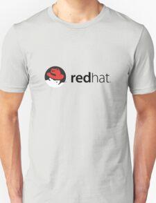 RedHat Linux Unisex T-Shirt