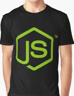 Node JS Graphic T-Shirt