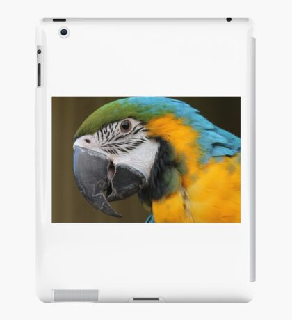 The happier one  iPad Case/Skin