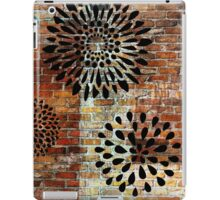 Grounded for life iPad Case/Skin