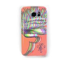 Bird on the Wire Samsung Galaxy Case/Skin