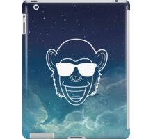 Space Monkey iPad Case/Skin