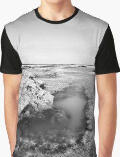Rocking in Torquay Graphic T-Shirt