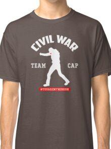 #YOUAREMYMISSION - TEAM CAP Classic T-Shirt