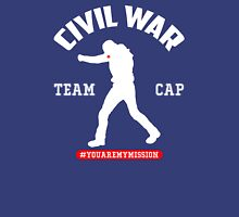#YOUAREMYMISSION - TEAM CAP Unisex T-Shirt