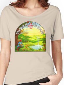 Anthony Phillips - The Geese and the Ghost Women's Relaxed Fit T-Shirt